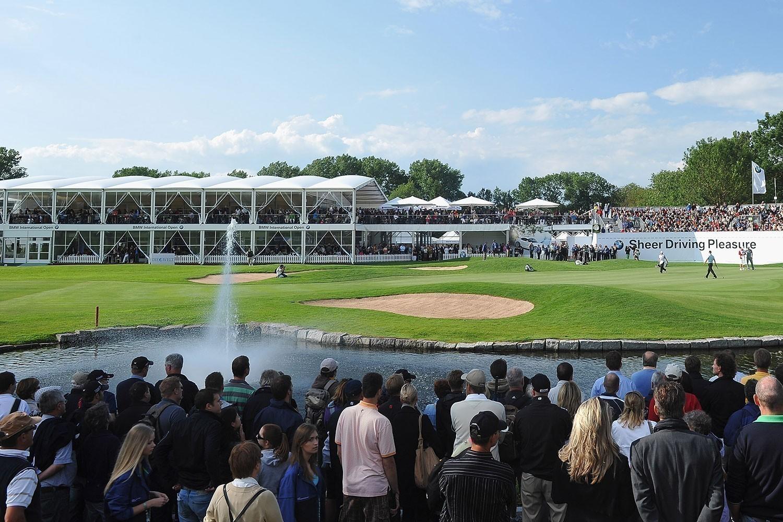 Bmw International Open 2021 Golf